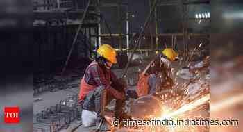 India's economy out of technical recession, Q3 GDP growth at 0.4%