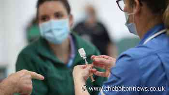 People over 40 are next in line for the Covid vaccine