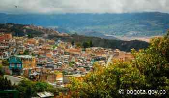 Barrios en los que se iniciarán obras en San Cristóbal 2021 | Bogota.gov.co - Alcaldía de Bogotá