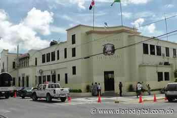 Policía informa captura de dos presuntos antisociales en San Cristóbal - DiarioDigitalRD