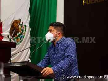 Diputado critica a alcaldesa y síndico de San Cristóbal - Cuarto Poder
