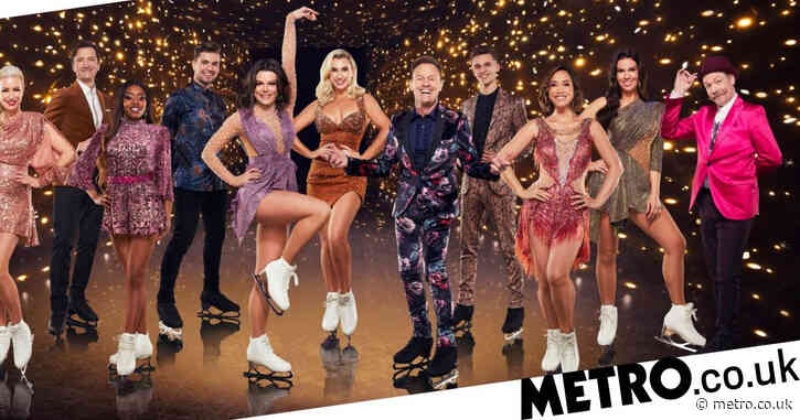 Dancing On Ice 'cut short' after horror injuries and coronavirus cases