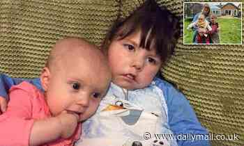Family of girl who died after suffering brain damage due to NHS negligence face homelessness