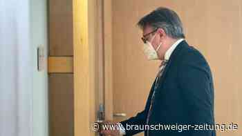 Korruptionsermittlungen: CSU-Politiker Nüßlein pausiert als Unionsfraktionsvize