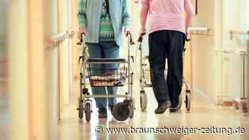 Newsblog: Großteil der Pflegeheimbewohner gegen Corona geimpft