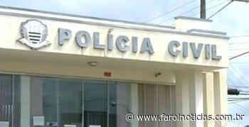 Polícia Civil de Piraju prende suspeito de matar padeiro com golpes de faca - Farol Notícias