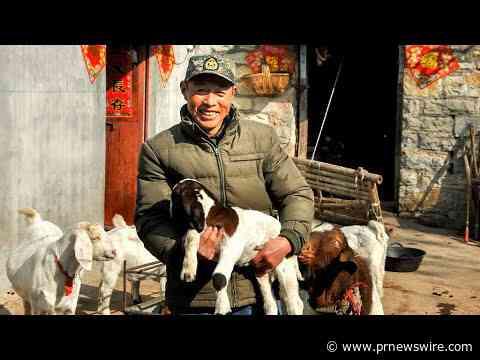 CGTN: 98,99 млн человек вырвались из нищеты: путь избавления Китая от крайней бедности