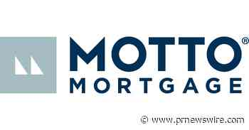Motto Mortgage Network Closes Nearly $2.5 Billion in Loan Volume in 2020