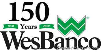 WesBanco Announces March Investor Conference Schedule