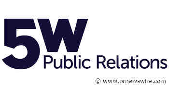 Revolutionary Document Managing Platform, Docupace, Selects 5W Public Relations as Agency of Record