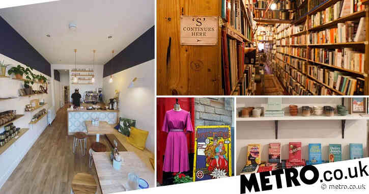 The Local List: The best independent stores in Edinburgh to shop online