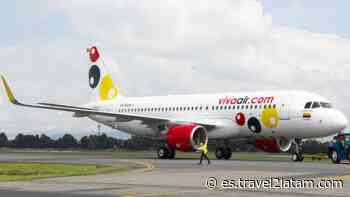 Viva Air lidera la conectividad de San Andrés en el inicio de año - Julian Belinque