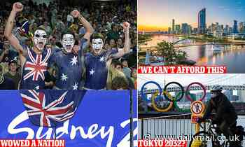 2032 Olympics: Australians indifferent as Brisbane crowned 'preferred city'