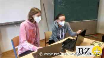 Braunschweiger Schülerinnen über ihren Weg in die Informatik