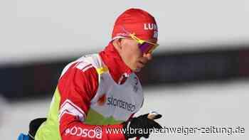 Nordische Ski-WM: Nach Bodycheck: Langläufer Bolschunow startet auf Bewährung