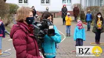 Wasbütteler bewegen rund 3000 Grundschüler zum Flashmob