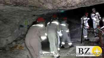 Witterungsunabhängiger Zugang zum Schacht Morsleben