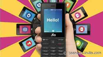 Reliance launches JioPhone Offer 2021 to accelerate '2G-mukt Bharat' movement