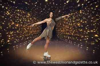 ITV brings forward Dancing On Ice final
