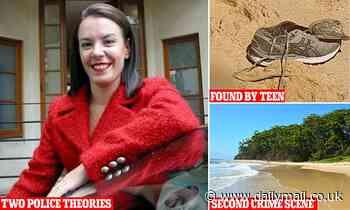 Melissa Caddick death: More human remains wash ashore at Mollymook