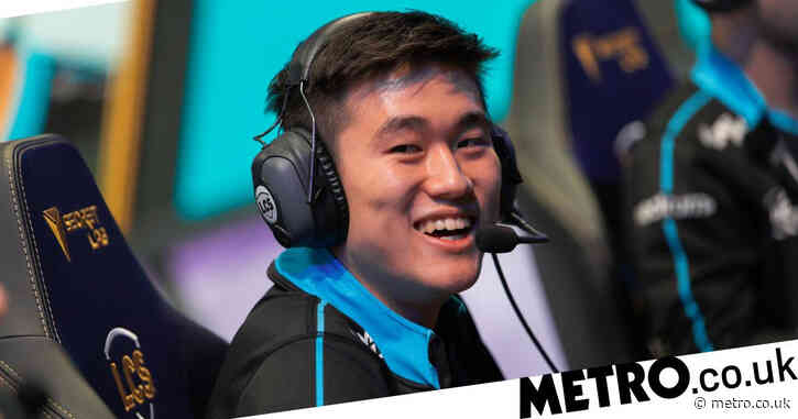 Pobelter back in the CLG starting line-up after being benched for the start of the LCS season
