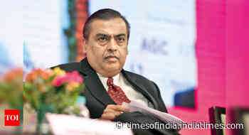 Mukesh Ambani is again richest Asian person