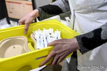 Vlaanderen versnelt vaccinatiecampagne volgende week: 129.489 spuitjes