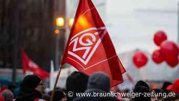 Tarifverhandlungen: IG Metall ruft zu Warnstreiks ab Dienstag auf