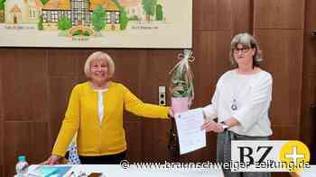 Ute Füllgrabe neue Gemeindedirektorin in Wolsdorf