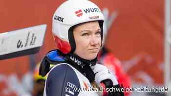 Nordische Ski-WM: Hoffnung auf Olympia:Kombi-Frauen imBlickpunkt