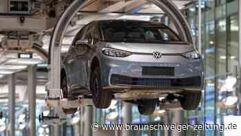 Autobauer: Auch 2020 Milliardengewinn für VW - Vorsichtiger Ausblick