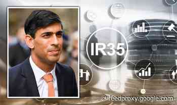 IR35 & SEISS 'U-turn' urged ahead of Spring budget - Chancellor's 'blind spot' condemned