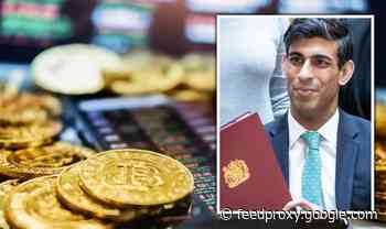 Bitcoin: Cryptocurrencies may be targeted by regulators - will they appear in the budget?