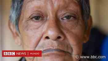 """""""El coronavirus nunca debió habernos alcanzado"""": muere el último hombre del pueblo indígena juma en Brasil - BBC News Mundo"""