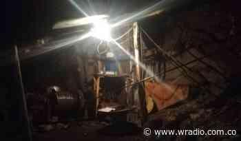 Más de 500 mineros de Quinchía, Risaralda, temen ser desplazados por multinacional - W Radio
