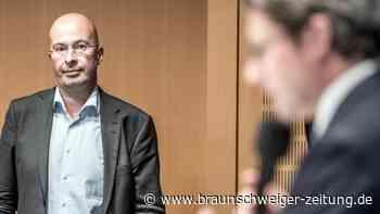 Wechsel zu Konzern: Früherer Scheuer-Sprecher geht zur Deutschen Bahn