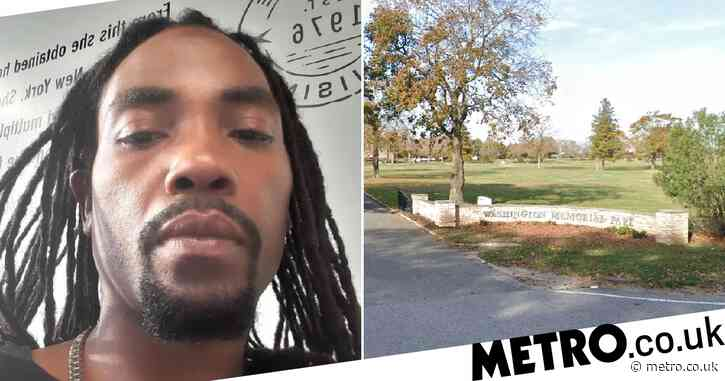 Cemetery worker dies after grave he was digging collapses and buries him alive