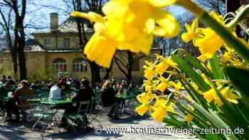 Newsblog: Altmaier: Außengastronomie könnte trotz Corona Ostern öffnen