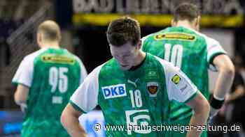European League: Füchse Berlin verlieren Punkte - Heimspiel in Polen