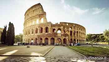 """""""Liberare Roma"""", innovazione e competenza per la rinascita della Città Eterna - QuiFinanza"""