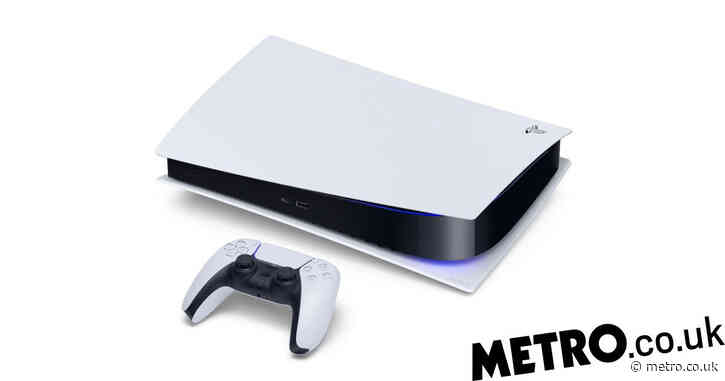 PS5 to allow external hard drives from this summer