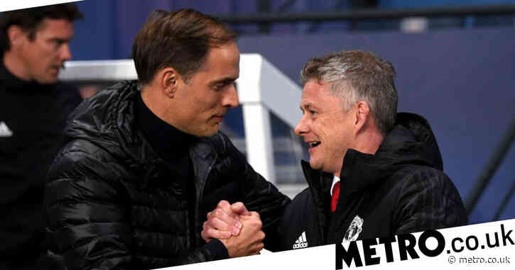 Manchester United boss Ole Gunnar Solskjaer rates Thomas Thuchel's start at Chelsea