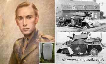 Final resting place of lost Dunkirk hero is found after 80 years