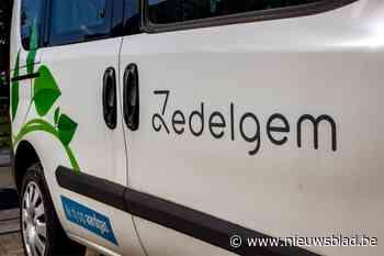 Zedelgem telt 64 inwoners meer dan in 2019