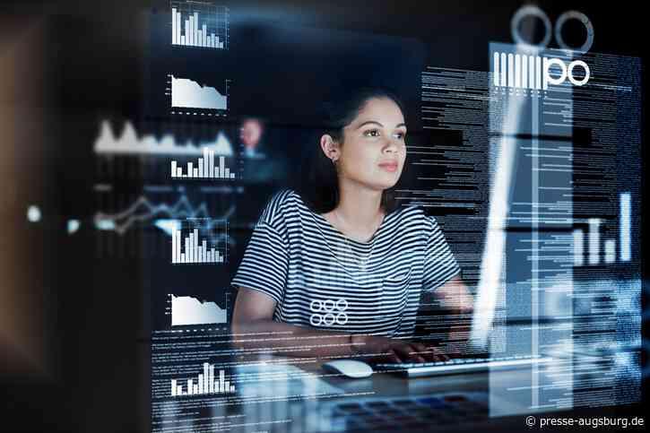 Hochschule Augsburg startet neuen Bachelorstudiengang International Information Systems