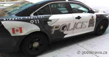 Same driver arrested twice Thursday in Niagara on impaired charges