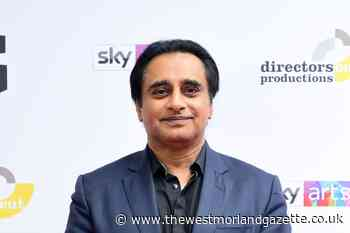 Sanjeev Bhaskar: A lack of diversity on screen causes an 'us and them' mentality