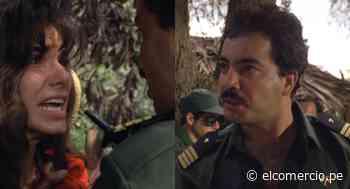 Jorge García Bustamante, el actor que pasó de usar la av. Abancay como vestuario a compartir escena con Sandra Bullock - El Comercio Perú