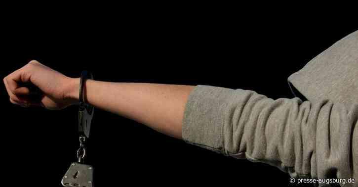 Dachau | Flüchtiger bedroht Polizeibeamte mit Messer und Hammer – Festnahme nach Warnschußabgabe