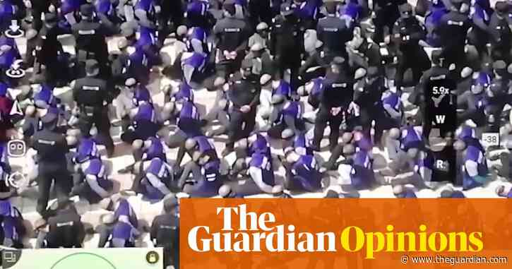 From Syria to China, dictators are still getting away with murder | Jonathan Freedland